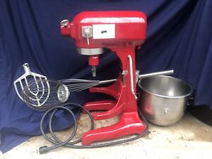 Hobart A200 Mixer 20 Qt Bowl & Attch Bakery Pizza Free Delivery Boston NYC CT MA