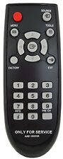Replacement SAMSUNG Service remote control AA81-00243A TM930