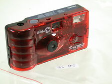Desechables-cámara single use Camera Collection Ferrania Solaris transparente/14