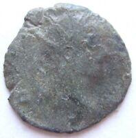 Claudius II Gothicus 268-270 Altar