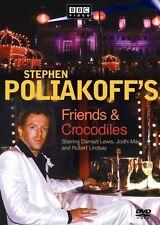 Friends and Crocodiles (DVD, 2006)