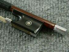 Geigenbogen, hohe Holzdichte - Meister Modell, Kopie Jean Joseph Martin, Silber