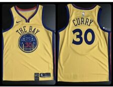 "Limited Stephen Curry 30 Nike Warriors Authentic Jersey ""Chinese New Year"" Sz.XL"