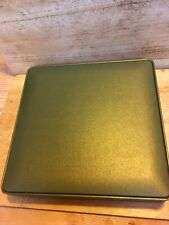jewellery box BNWT NEW NECKLACE ALSO DISPLAY GREEN BOX