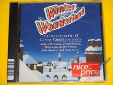 *CD* Weihnachten - Winter Wonderland * Columbia *