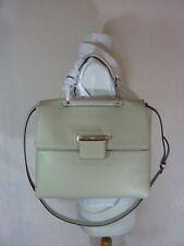NWT FURLA Creta Clay Pebbled Leather Artesia Shoulder Bag $628