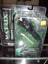 Trinity Falls (MOC) The Matrix Reloaded series 2 (2003) McFarlane