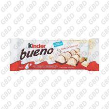 KINDER BUENO WHITE 39G (x30)