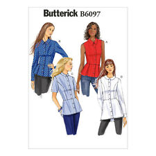Butterick Shirt Sewing Patterns