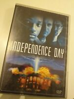 Dvd  INDEPENDENCE DAY  coleccionista