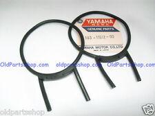 Yamaha LS2 RD125 YAS1 YAS2 YAS3 Crank Cover Seal X2 NOS AS1 AS2C AS3 183-11512-