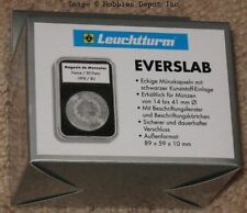 5 Lighthouse EVERSLAB 19mm Graded Coin Slabs US / Canadian Penny Holders