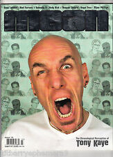 5897 Mean Magazine #3 Tony Kaye, Sean Lennon, Abel Ferrara, Bijou Phillips