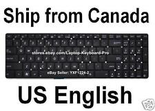 ASUS R500 R500A R700V Keyboard - US English  - Refurbished