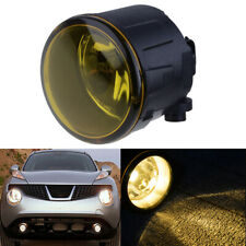 Para Nissan Note 2009-2014 Par de Lámpara Luz Antiniebla Delantera Izquierda /& Derecho