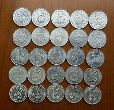 More details for george v shillings 1911 to 1936 - choose your date or grade