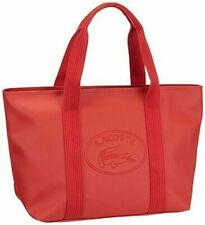 Lacoste Women's Classic Large Shopping Bag NF0366NC