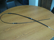 PermaGreen Triumph Rear Brake Cable T654040