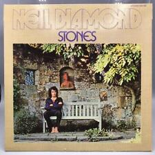 Vintage Neil Diamond Stones Record Vinyl LP Album