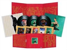 Kanye West My Dark Twisted Fantasy Vinyl 3lp 2010