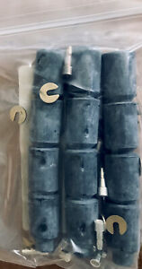 *12 Pack*Military 16 Gauge Female Electrical Connector MS27142-3 M35A2 M818 M151