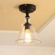 Modern Ceiling Lights Lobby Glass Pendant Lighting Shop LED Chandelier Bar Lamp