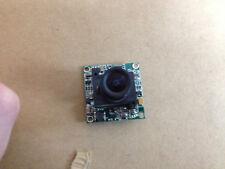 Camera Mounted On Circuit Board