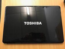 Toshiba Satellite L670 L670D L675 L675D Lcd Tapa Superior Cubierta K000099540 AP0CK000300