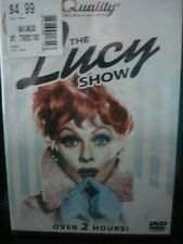 The Lucy Show (DVD, 2006) 7 Episodes in Color WORLDWIDE SHIP AVAIL!