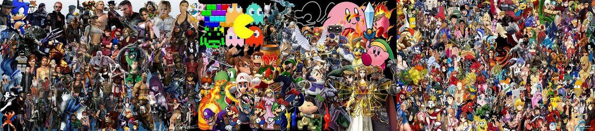 Lobo Jack Video Games