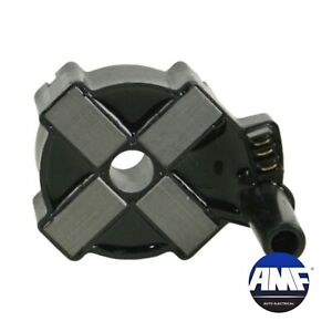 New Ignition Coil for Mitsubishi Lancer 92 97Nissan Mazda Dodge Plymouth - UF355