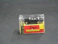 Schuco Piccolo Mercedes-Benz 220 SE Black (JS)