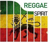SPIRIT OF REGGAE   VINYL LP NEW+