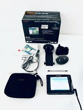 Nextar M3-02 GPS Unit Bundle, Charger Mounts Case Charger Maps SD Card Working