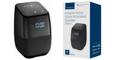 Brand New Insignia Voice Activated Speaker w/Google Home Assistant Ns-Cspgasp