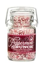 Peppermint Crunch Sprinkles For Baking & Decorating Baked Goods