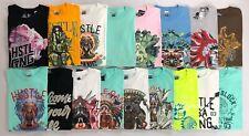 Men's Hustlegang Hustle Gang Cotton T-Shirt