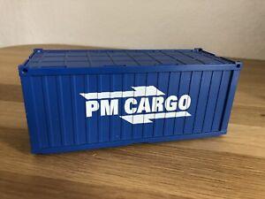 Playmobil Cargo Container