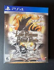 The Liar Princess and the Blind Prince [ Limited Edition ] (PS4) NEW