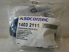 SOCOMEC 1403 2111 Switch Operational Handle E S01N-65D