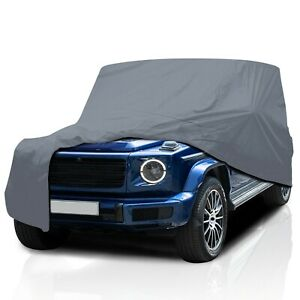 [CSC] Waterproof Full SUV Car Cover for International Harvester Scout 1971-1980