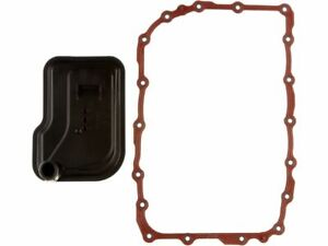 For Chevrolet Silverado 2500 HD Automatic Transmission Filter Kit 86111GZ