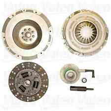 Valeo Clutch Flywheel Conversion Kit 53022216 For Chevy Express 2500 GMC Sierra