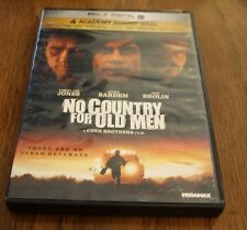 DVD No country For Old Men