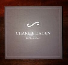CHARLIE HADEN - THE MONTREAL TAPES (6 CD LIMIT. BOXSET) Top!