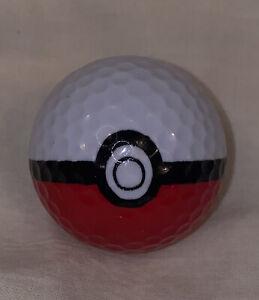 Pokemon Golf Ball
