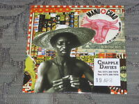 Manu Chao:   Je Ne T'Aime Plus   CD Single one track promo  NM