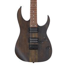 Ibanez RG Standard Rgrt421-wnf Electric Guitar - Walnut Flat
