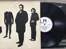 "The Stranglers - Black And White - 12"" Vinyl Record LP  First Press Vg+ Uk"