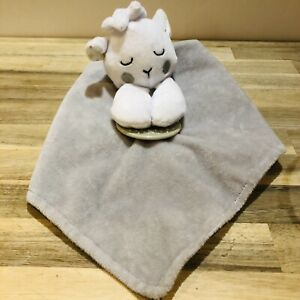 Forever Baby Sheep Grey Comforter Blankie Teether
